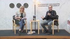 Mikko-Pekka Heikkinen Akateemisen Kohtaamispaikalla 25.8.2016