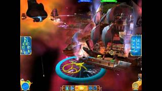 Hunter Completes: Treasure Planet Battle At Procyon [FINALE]