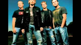 Nickelback Gotta Be Somebody FREE RINGTONE + Download link