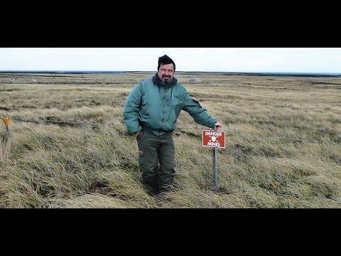 Islas Malvinas - mi viaje -  octubre de 2013