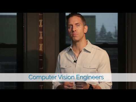 Computer Vision Engineers (Colorado) - Job Posting