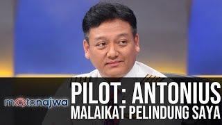 Mata Najwa - Bangsa Sadar Bencana: Pilot: Antonius Malaikat Pelindung Saya (Part 1)