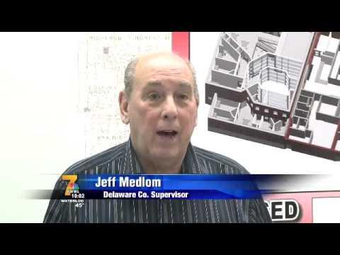Delaware County Jail Bond Preview
