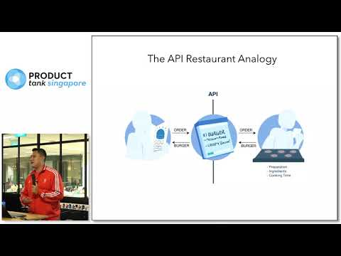 Slaying the API beast - for Product Managers - ProductTank Singapore