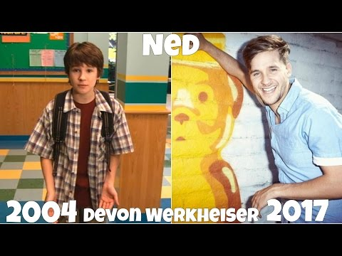 Ned&39;s Declassified School Survival Guide Then And Now