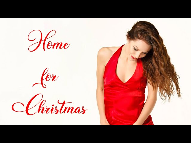 Home For Christmas - Maria Mena (Cover by Minniva feat. Oliver Tray)