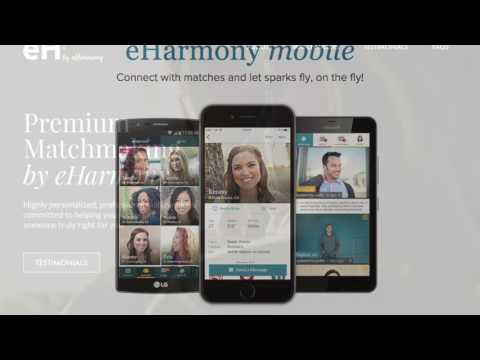 EHarmony Review: Features & Pricing Of Online Dating Site