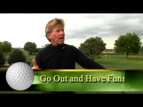 The Winning Mind Golf: Letting Go