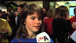 weekjournaal en magazine - week 47 - 2012 - RTV Amstelveen