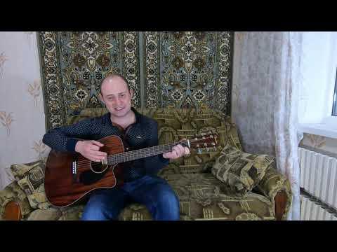 Айвазов - Лилии (Cover By Sasha Danenkov)