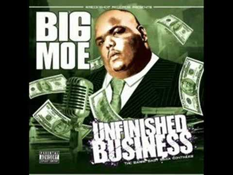 Pill Poppa - Big Moe
