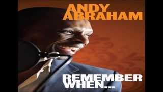 Watch Andy Abraham Me And Mrs Jones video