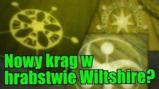 Czy kręgi w hrabstwie Wiltshire są ze sobą powiązane?