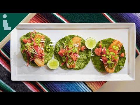 Dallas: Modern Mexican | Tacos Of Texas Ep. 6