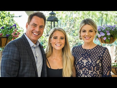 Like Cats and Dogs star Cassidy Gifford  Hallmark Channel