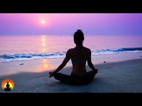 3 HOUR Relaxation Meditation: Instrumental Music, Deep Medit