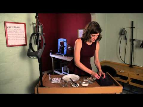 Sterling Silver Jewelry Damaged by Sulfur : Jewelry Making & Maintenance