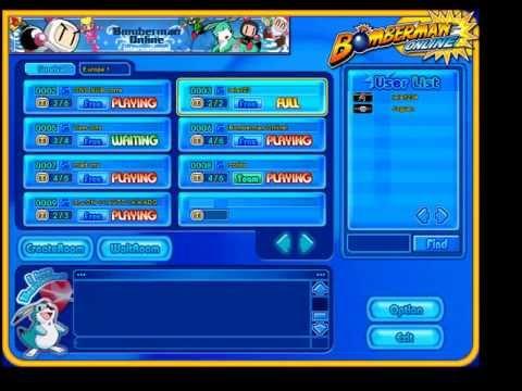 Bombermann Online