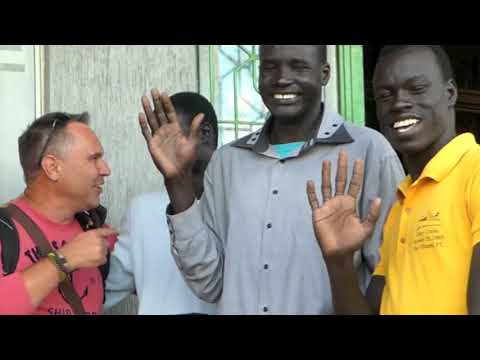 Seeds of South Sudan Garang Manyok