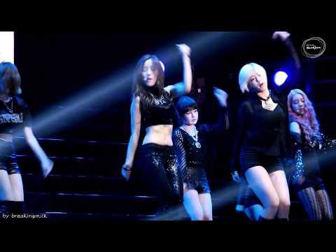 I Go Crazy Because Of You Tara Concert Remix  ver