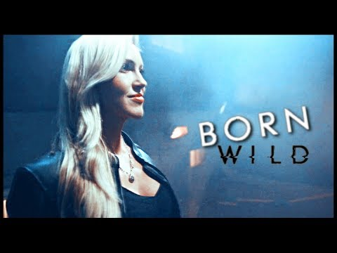 born to be wild | black siren (+6x01).