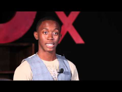 A call for conversant leadership: Jessie Chandler at TEDxYouth@QueensParkSavannah