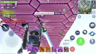how to build ramp up and down as in fortnite | creative destruction