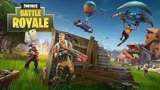BATTLE ROYALE!! (Fortnite) thumbnail