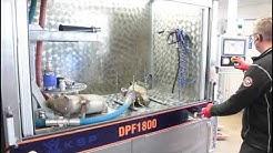 Hiukkassuodattimen pesuri - DPF - Autokorjaamo Pamex