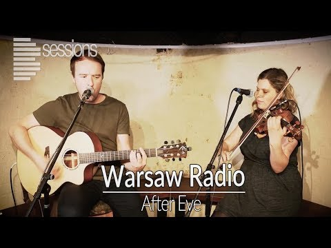 Warsaw   'After Eve' live folk Bsession