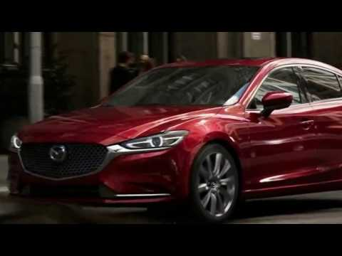 [HOT NEWS] Mazda : Planning Skyactiv-3 Engines With EV Levels Of Efficiency