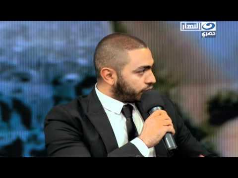 الحلقه الثانيه كامله لتامر حسني وابطال ادم Tamer Hosny Interview