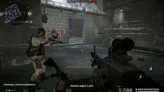 WarFace PVP...