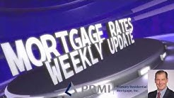 Mortgage Rates Weekly Video Update January 29 2018