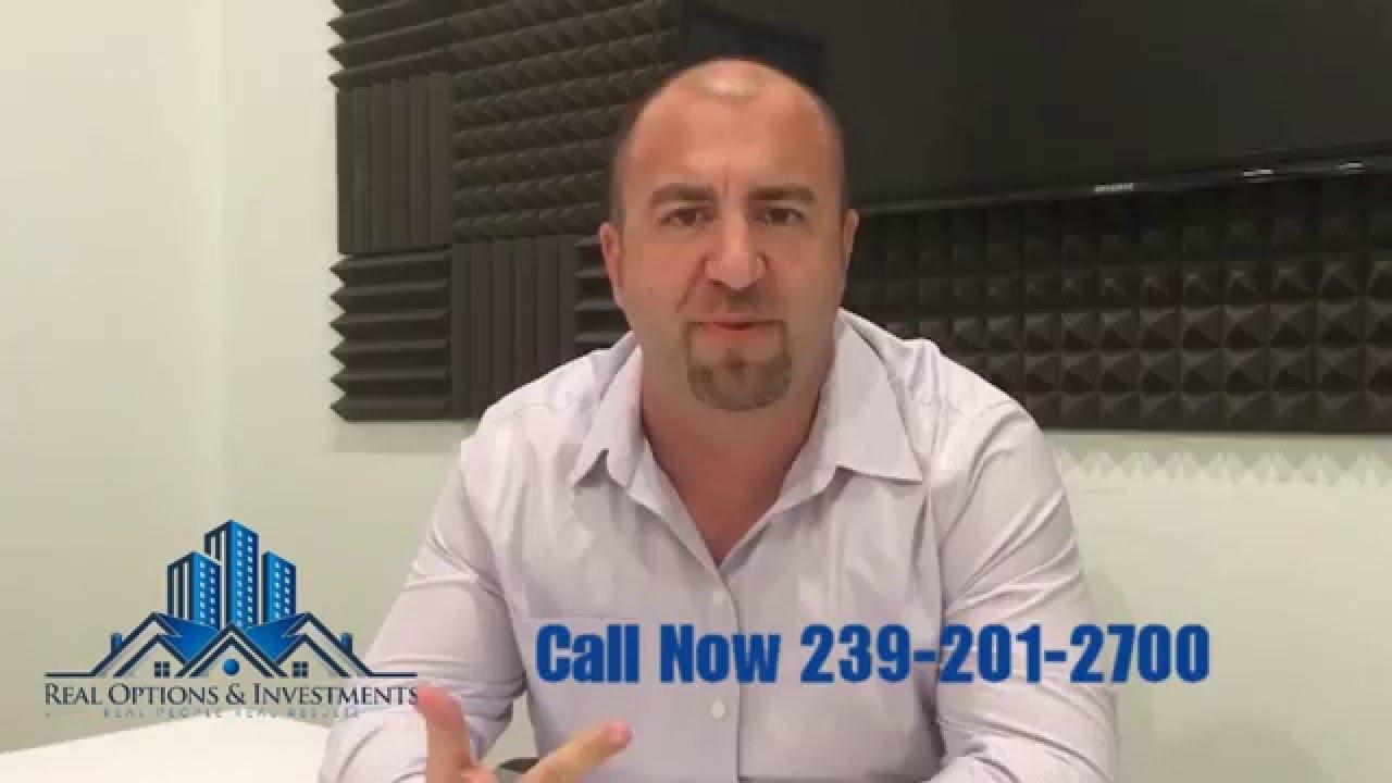 We Buy Houses Sarasota FL - CALL 239-201-2700 - Sell My House Fast Sarasota FL
