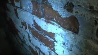 Watco Wallseal to seal crumbling powdery internal brickwork.