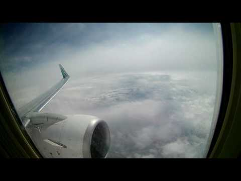 WestJet Airlines Full Flight | Calgary (CYYC) to Abbotsford (CYXX) | Boeing 737-700