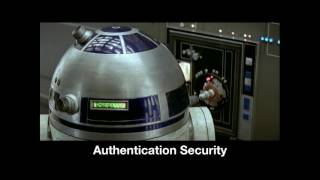 DrupalCon Baltimore 2017: Death Star Security - Maintaining Agility and Security