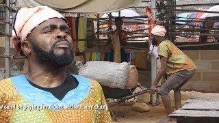 chief imo Professional wheel barrow pusher - Chief Imo Comedy