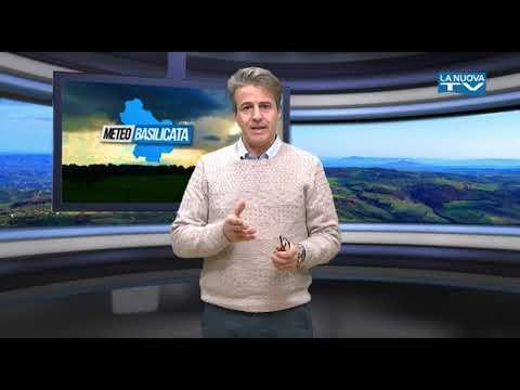 Previsioni Meteo a cura di Gaetano Brindisi dal 3 ...