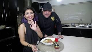 Cocinando con El Muerto Ep27.- Ramen.