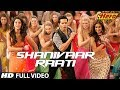 Main Tera Hero | Shanivaar Raati | Full Video Song | Arijit Singh | Varun Dhawan video