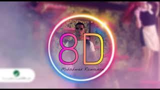 8D Audio Mohamed Ramadan - Corona Virus / محمد رمضان - كورونا ڤيروس