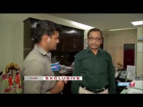Centre wont allow sales of medicine online says V K Suburaj | India | News7 Tamil