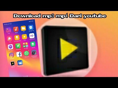 Cara Mudah Download Lagu dan Video Youtube