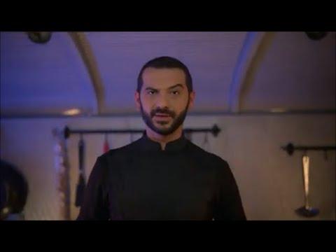 Λεωνίδας Κουτσόπουλος - Διαφήμιση Lay's ρίγανη.