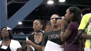 National Baptist Convention - Cade Youth