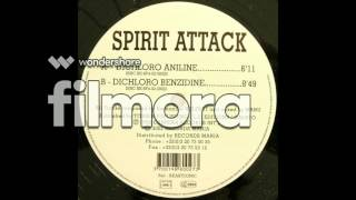 Spirit Attack - Dichloro Benzidine