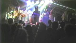 Chaser Live @ Haywires Burbank, IL 1985 Does It Really Happen Yes Cover