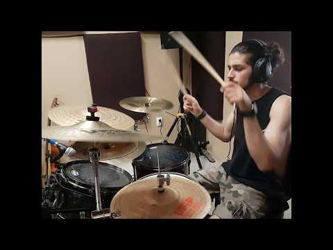 TesseracT - Survival (Drum Cover)